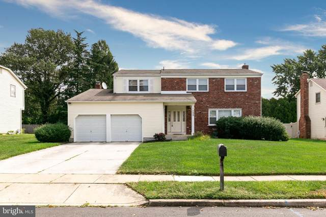 1609 Prince Drive, CHERRY HILL, NJ 08003 (#NJCD406782) :: Nexthome Force Realty Partners