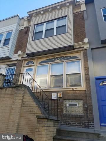 3136 W Allegheny Avenue, PHILADELPHIA, PA 19132 (#PAPH952946) :: Bob Lucido Team of Keller Williams Integrity