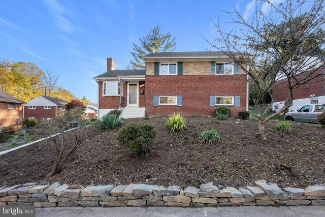 425 Saint Margarets Drive, CAPITOL HEIGHTS, MD 20743 (#MDPG587256) :: Great Falls Great Homes