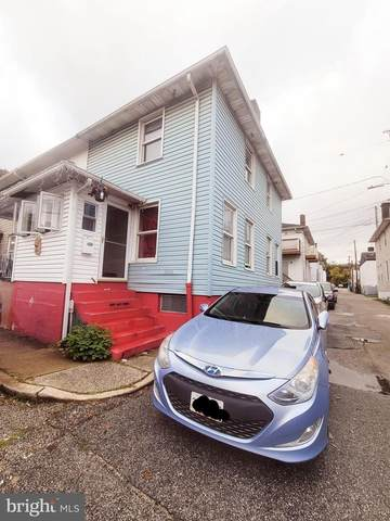 4112 Grace Court, BALTIMORE CITY, MD 21226 (#MDBA530648) :: SURE Sales Group