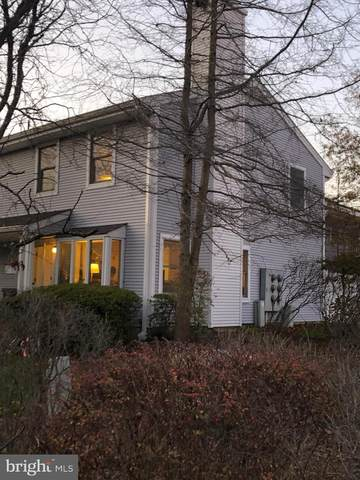 94 William Patterson Court, PRINCETON, NJ 08540 (MLS #NJME304282) :: Jersey Coastal Realty Group