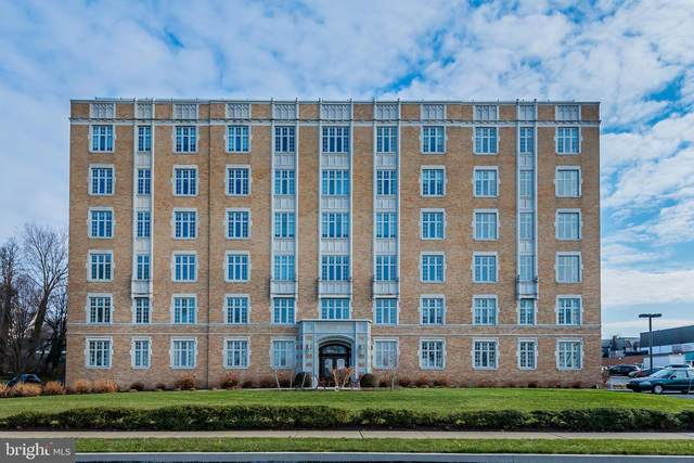1525 N Front Street #412, HARRISBURG, PA 17102 (#PADA127532) :: The Toll Group