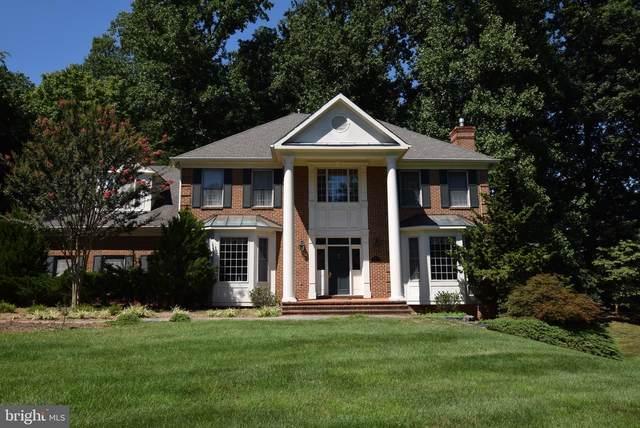 8010 Byrnwood Court, MCLEAN, VA 22102 (#VAFX1165932) :: Arlington Realty, Inc.