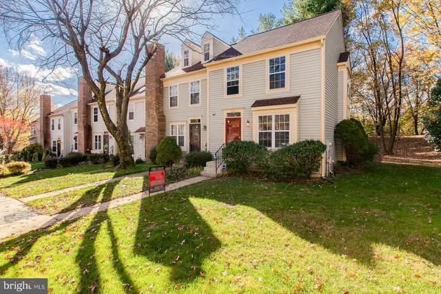 3514 Childress Terrace, BURTONSVILLE, MD 20866 (#MDMC733560) :: The Miller Team