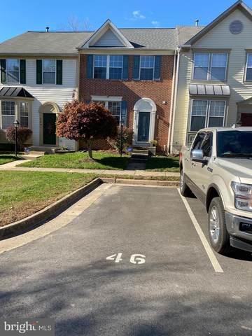908 Pinnacle Drive, STAFFORD, VA 22554 (#VAST227034) :: RE/MAX Cornerstone Realty