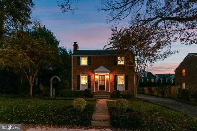 5908 Wilmett Road, BETHESDA, MD 20817 (#MDMC733566) :: Speicher Group of Long & Foster Real Estate