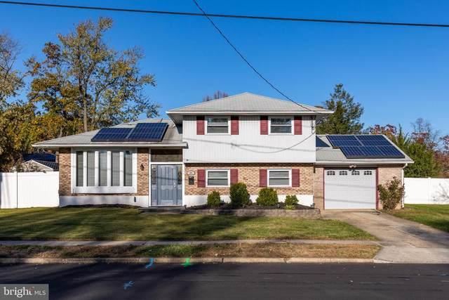24 Albert Road, GLENDORA, NJ 08029 (#NJCD406808) :: Holloway Real Estate Group