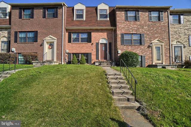 47 Badger Gate Court, BALTIMORE, MD 21228 (#MDBC512230) :: Gail Nyman Group