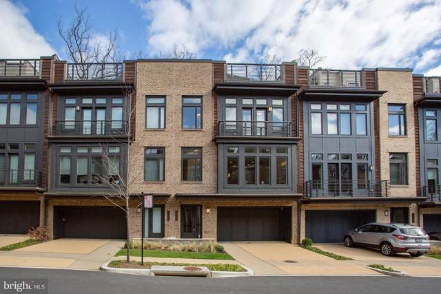 5328 Merriam Street, BETHESDA, MD 20814 (#MDMC733572) :: Speicher Group of Long & Foster Real Estate