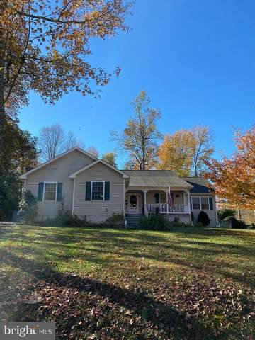 8460 Reagan Drive, KING GEORGE, VA 22485 (#VAKG120500) :: Great Falls Great Homes