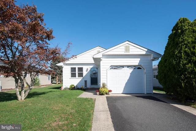 52 Vail Street, TOMS RIVER, NJ 08757 (MLS #NJOC404878) :: Jersey Coastal Realty Group