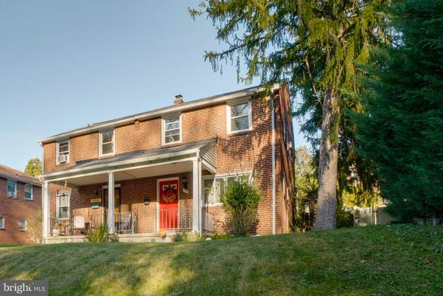 3706 Eastwood Drive, BALTIMORE, MD 21206 (#MDBA530696) :: The Sky Group