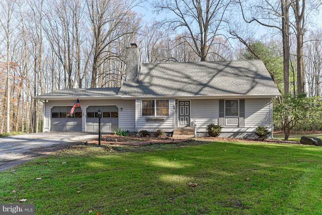 50 Old Orchard Lane, CHADDS FORD, PA 19317 (#PADE531284) :: Nexthome Force Realty Partners