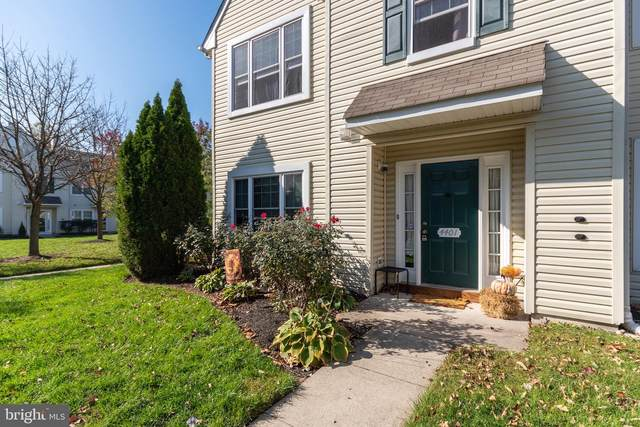 4401 Vesper Circle, PALMYRA, NJ 08065 (#NJBL385790) :: Nexthome Force Realty Partners