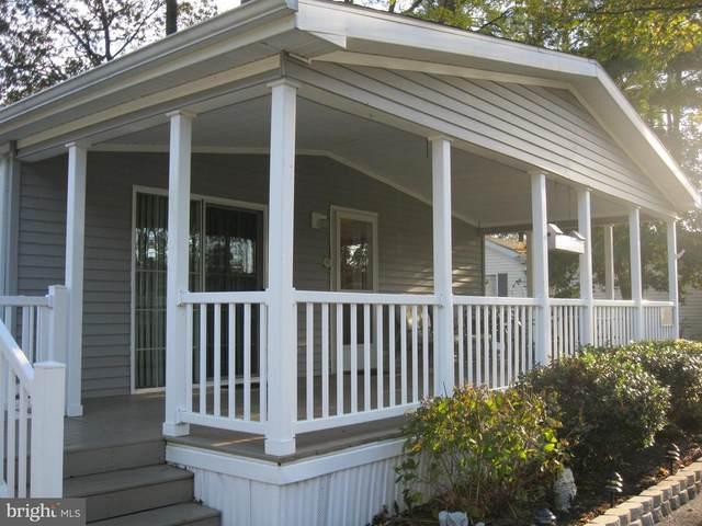 32941 Edgewater Cove #52295, MILLSBORO, DE 19966 (#DESU172846) :: Bright Home Group