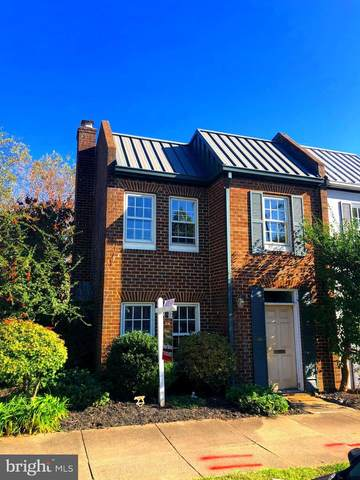 316 S Columbus Street, ALEXANDRIA, VA 22314 (#VAAX253134) :: The Riffle Group of Keller Williams Select Realtors