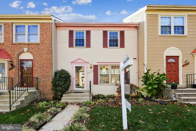 3009 Mozart Drive, SILVER SPRING, MD 20904 (#MDMC733602) :: The Sky Group