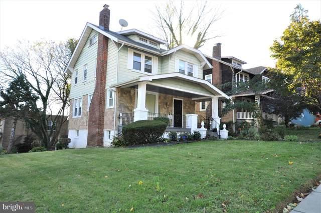 1437 Monroe Street NE, WASHINGTON, DC 20017 (#DCDC495738) :: Colgan Real Estate