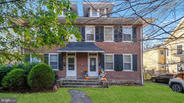 145 Mechanics Street, DOYLESTOWN, PA 18901 (#PABU511144) :: ExecuHome Realty
