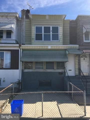 6858 Dicks Avenue, PHILADELPHIA, PA 19142 (MLS #PAPH953070) :: Kiliszek Real Estate Experts