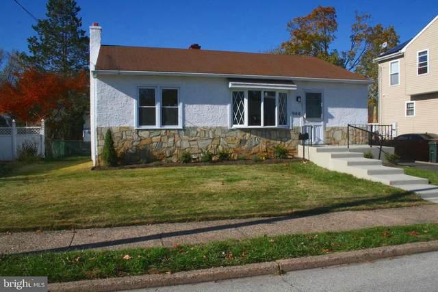 944 Garfield Avenue, GLENSIDE, PA 19038 (#PAMC669956) :: The John Kriza Team