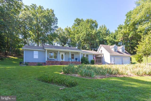 45 Club Court, MONTROSS, VA 22520 (#VAWE117472) :: Better Homes Realty Signature Properties