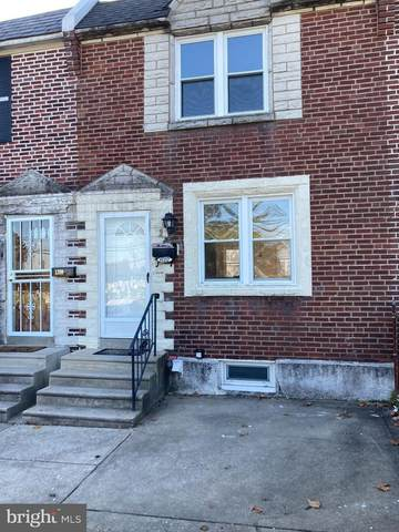 1312 Wycombe Avenue, DARBY, PA 19023 (#PADE531288) :: Nexthome Force Realty Partners
