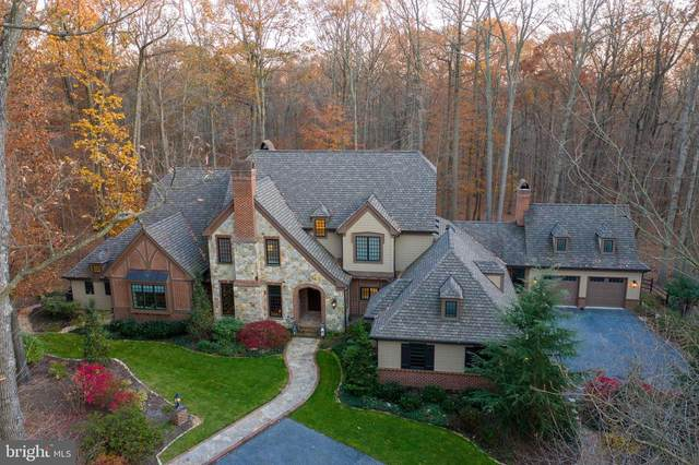 17424 Troyer Road, MONKTON, MD 21111 (#MDBC512252) :: Better Homes Realty Signature Properties
