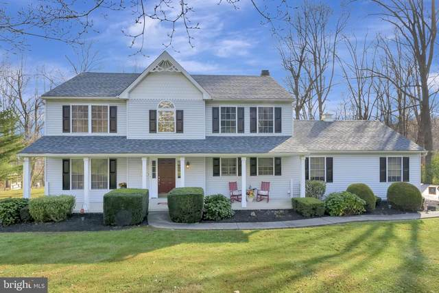 61 Bright Summer Way, GLENMOORE, PA 19343 (#PACT520444) :: The John Kriza Team