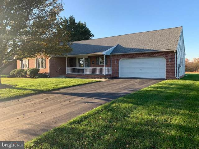 2460 Belair Drive, DOVER, PA 17315 (#PAYK148820) :: ExecuHome Realty