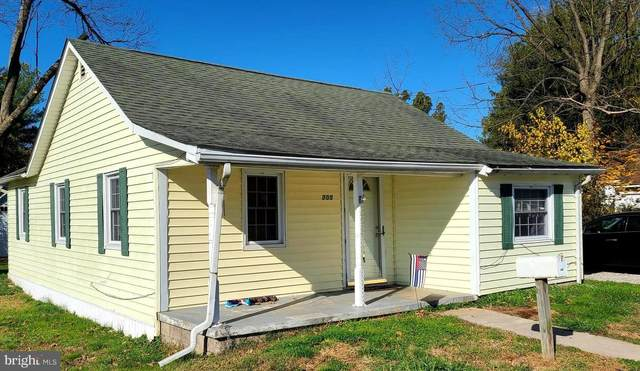 705 W 2ND Street, NORTH EAST, MD 21901 (#MDCC171882) :: Better Homes Realty Signature Properties