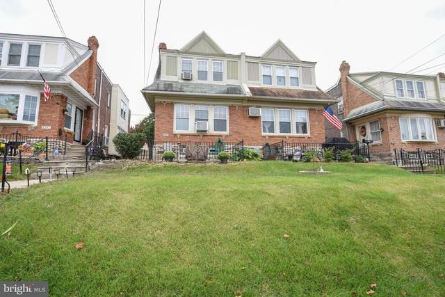 8341 Jeanes Street, PHILADELPHIA, PA 19111 (#PAPH953104) :: Better Homes Realty Signature Properties