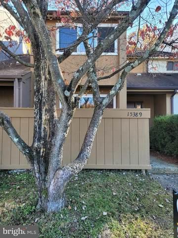 15389 Grist Mill Terrace, WOODBRIDGE, VA 22191 (#VAPW508800) :: SURE Sales Group