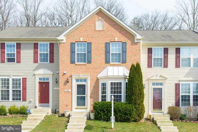 2807 Settlers View Drive, ODENTON, MD 21113 (#MDAA452082) :: Crossroad Group of Long & Foster