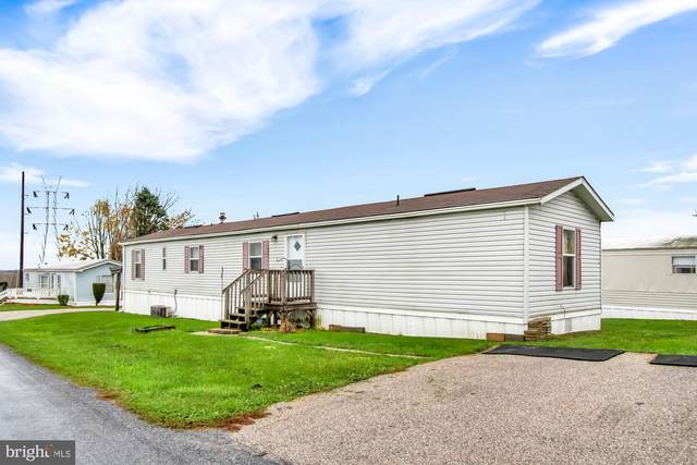 13035 Collinsville Road #21, BROGUE, PA 17309 (#PAYK148824) :: Century 21 Home Advisors