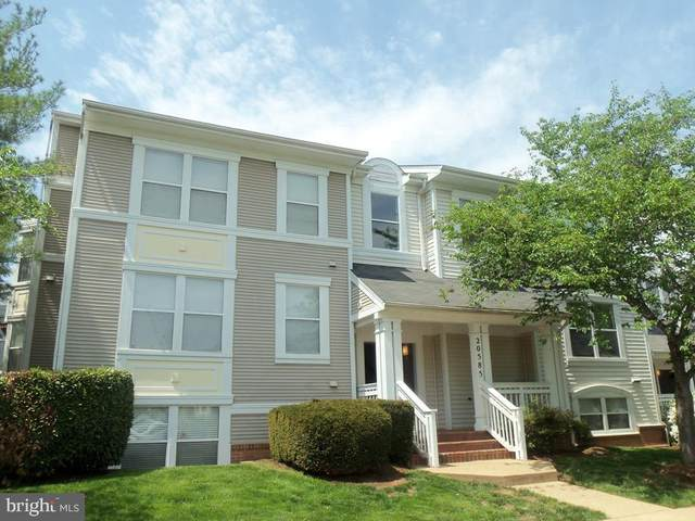20585 Snowshoe Square #201, ASHBURN, VA 20147 (#VALO425308) :: The Miller Team