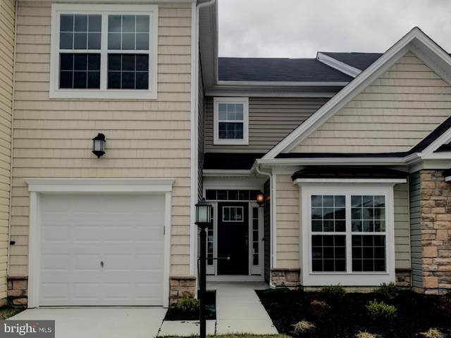Lot 1436 Olney Way, MILLSBORO, DE 19966 (#DESU172858) :: Bright Home Group