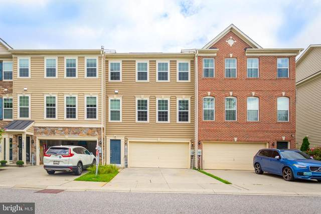 1642 Livingston Drive, BEL AIR, MD 21015 (#MDHR253888) :: Great Falls Great Homes
