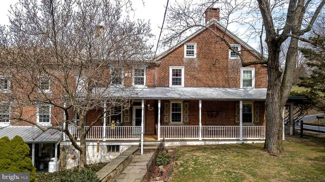 541 N Funk Road, BOYERTOWN, PA 19512 (#PABK366898) :: Revol Real Estate