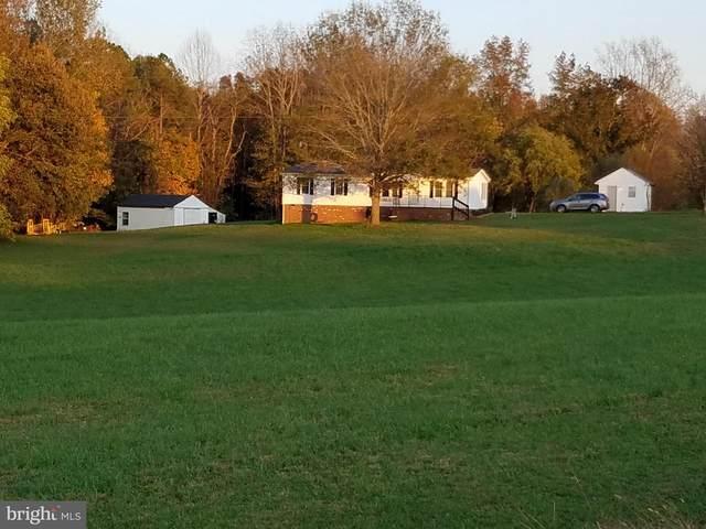 1696 Byrds Mill Road, NEWTOWN, VA 23126 (#VAKQ100192) :: The Redux Group