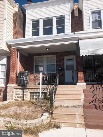 197 W Spencer Street, PHILADELPHIA, PA 19120 (#PAPH953138) :: Better Homes Realty Signature Properties
