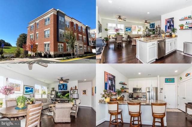 1951 Reston Valley Way #10, RESTON, VA 20191 (#VAFX1166038) :: Jacobs & Co. Real Estate