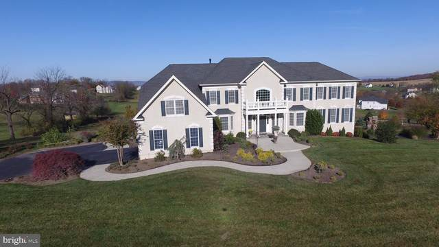 15200 Bankfield Drive, WATERFORD, VA 20197 (#VALO425314) :: The Redux Group