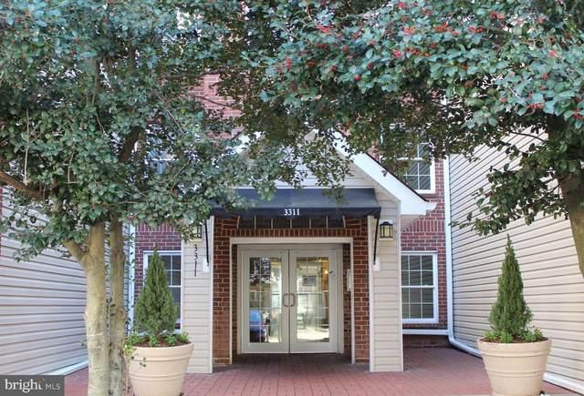 3311 Wyndham Circle #3200, ALEXANDRIA, VA 22302 (#VAAX253146) :: Arlington Realty, Inc.