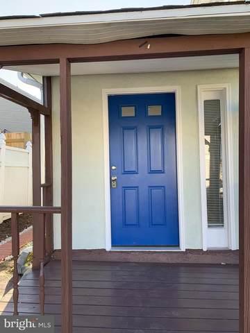 407 Jefferson Street, BRIDGEPORT, PA 19405 (#PAMC669986) :: RE/MAX Main Line