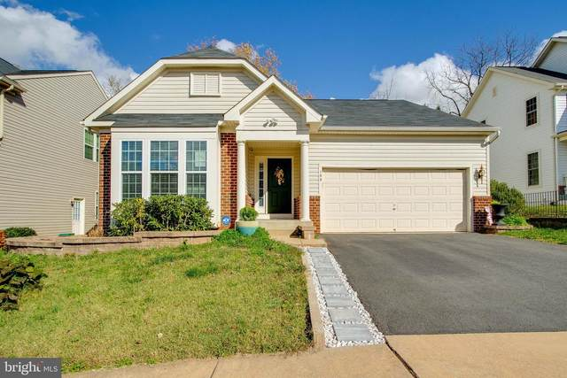 168 King Edward Court, CULPEPER, VA 22701 (#VACU142988) :: The Licata Group/Keller Williams Realty