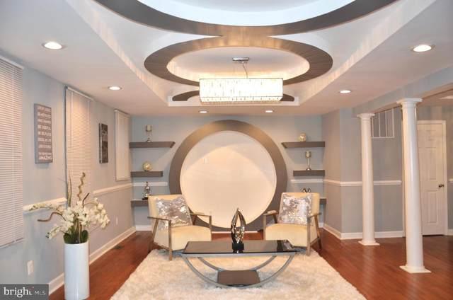 2905 Poplar Terrace, BALTIMORE, MD 21216 (#MDBA530756) :: Arlington Realty, Inc.