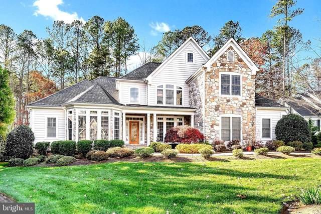 11602 Pine Hollow Lane, SPOTSYLVANIA, VA 22551 (#VASP226716) :: LoCoMusings