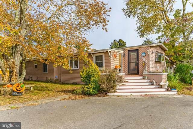 691 N Green Street, TUCKERTON, NJ 08087 (MLS #NJOC404904) :: Jersey Coastal Realty Group