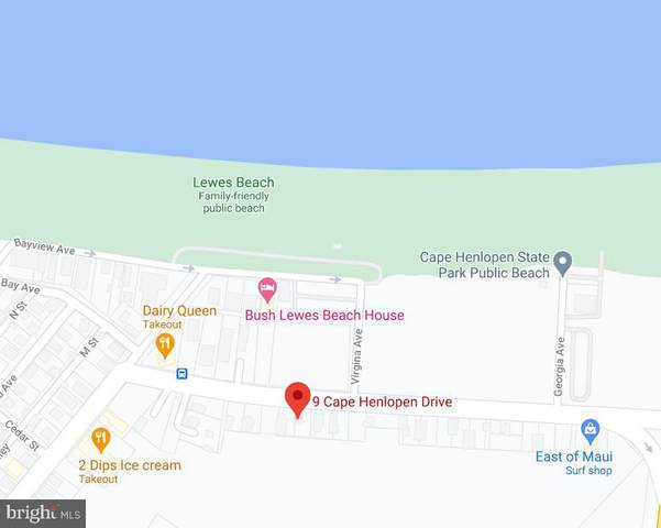 9 Cape Henlopen Drive, LEWES, DE 19958 (#DESU172870) :: Bright Home Group